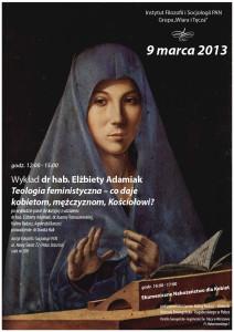 Ekumeniczne spotkanie kobiet 2014 r.